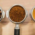 koffie zetten met bonen